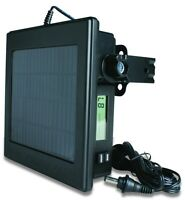 Moultrie Feeders Trail Game Camera 12 Volt Battery Solar Power Panel | Cpp on sale