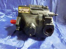 New Parker Pvp16304r212 Hydraulic Piston Pump A3020401 Nib