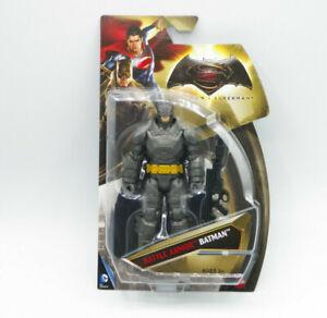 DC-COMICS-BATMAN-VS-SUPERMAN-BATTLE-ARMOR-BATMAN-FIGURE-6-034-MATTEL-NEW-FREE-SHIP