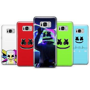 Marshmello Dj Phone Case Cover For Samsung Ebay