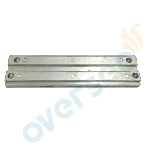 FIT Mercury 40-45-50-55-60-65-70-75-80-90-100 HP Anode Bar Zinc 818298 818298A