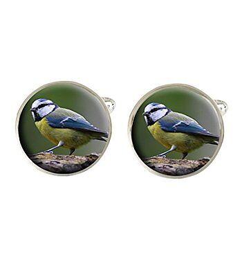 Cinciarella Bird Animal Da Uomo Gemelli Ideale Compleanno Padri Giorno Regalo C112-mostra Il Titolo Originale Rafforza Tendini E Ossa