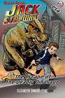 Secret Agent Jack Stalwart... The Escape of the Deadly Dinosaur by Elizabeth Singer Hunt (Paperback, 2004)
