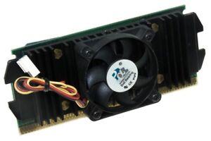 CPU INTEL CELERON SL2WM 300MHz SLOT1 + COOLER
