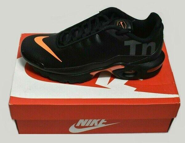 Nike Air Max Plus TN Mercurial SE BG GS Ar0005 001 Size 6y for ...