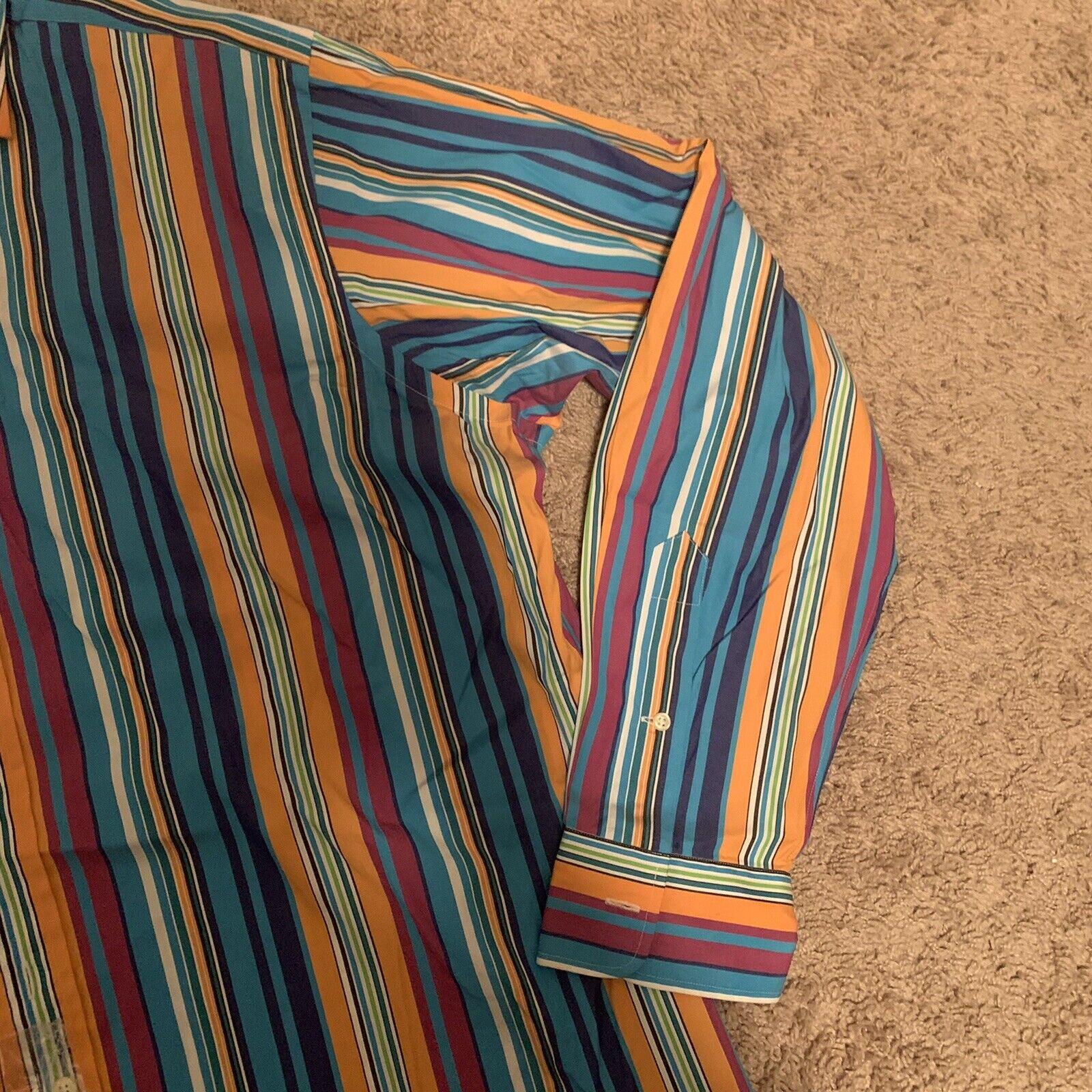 Polo Ralph Lauren Regent Classic Fit Long Sleeve … - image 6