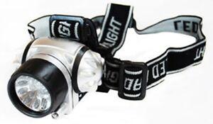 50000LM T6 COB LED Headlight USB Rechargeable Headlamp Flashlight Head Torch