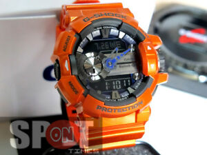 f0061ddc00e Casio G-Shock G MIX Bluetooth Smart Men s Watch GBA-400-4B ...