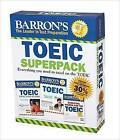 TOEIC Superpack by Lin Lougheed (Mixed media product, 2016)