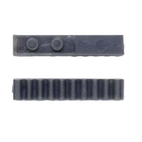 2x 4,5mm Side Rack für Silver Reed stricken Maschine SK210 SK218 SK260 SK280 GE