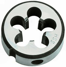 HSS Die M2.5 x 0.35 2.5mm 16mm OD