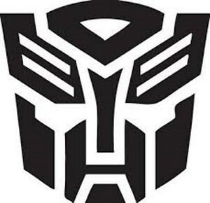 Vinyl Decal Truck Car Sticker Laptop - Transformers ...