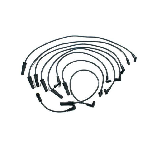 Spark Plug Wire Set DURALAST by AutoZone 4157 Fits 80-81 Ford F-250 on autozone battery, autozone oil, autozone mufflers, autozone fog lights,