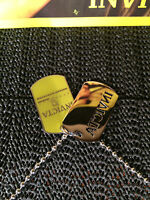 Invicta Gear Collectors Dog Tag Chain Set