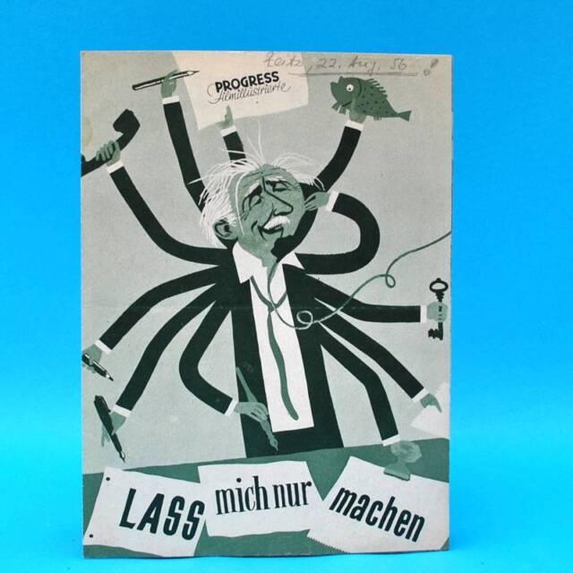567 Progress-Filmillustrierte 57/1956