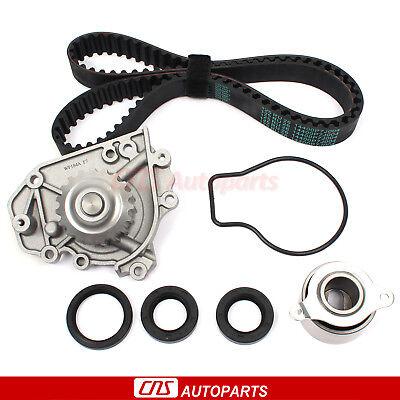Water Pump fit 96-01 Acura Integra Honda CR-V 1.8L 2.0L B18B1 B20B4 B20Z2
