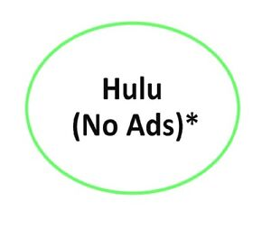 Hulu-NO-ADS-1-Year-Premium-Subscription-Account-Instant-Delivery