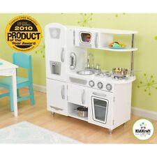 KidKraft Vintage Kitchen - 53208, White