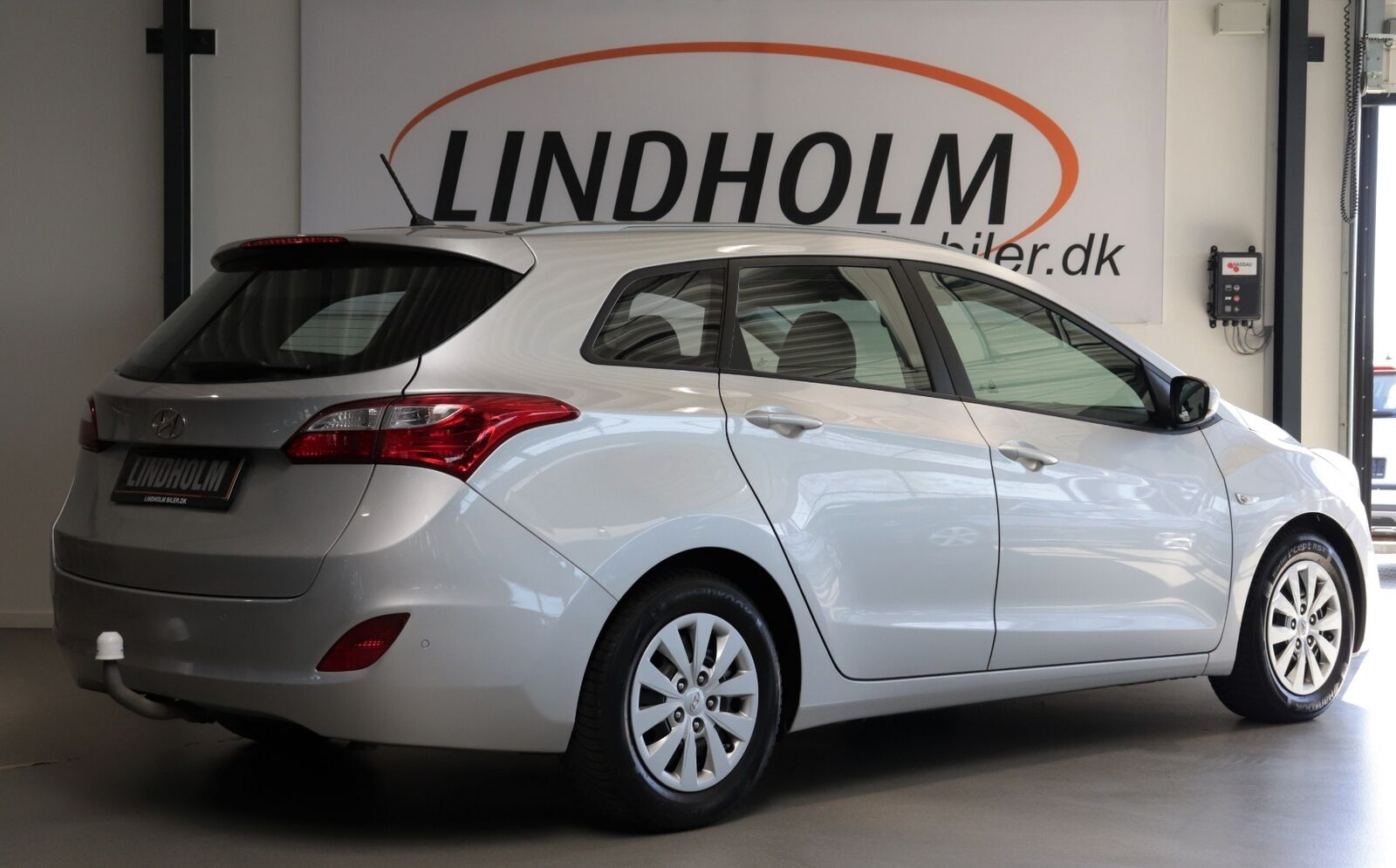Hyundai i30 CRDi 110 Life CW DCT