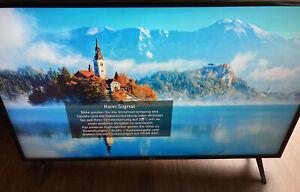 LG 43UK6300 LED-TV 4K-Fernseher