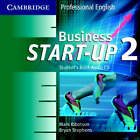 Business Start-Up 2 Audio CD Set (2 CDs) by Bryan Stephens, Mark Ibbotson (CD-Audio, 2006)