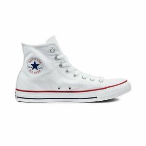 Scarpe da donna uomo Converse Chuck Taylor All Star M7650C bianco sneakers tela