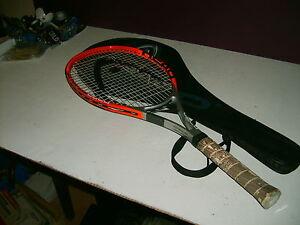 Raquette de tennis Soupape-Babolat-NEUF-Excellent état