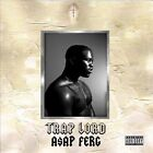 Trap Lord [Clean] [LP] [PA] by A$AP Ferg (Vinyl, Sep-2013, 2 Discs, Columbia (USA))