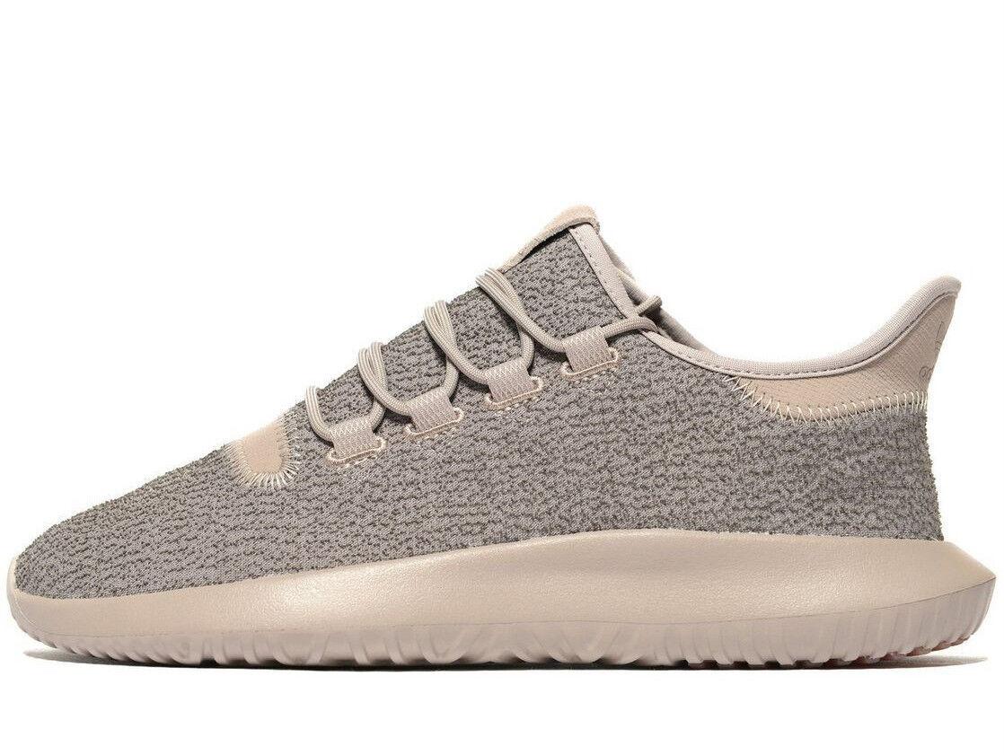 2018 Adidas Originals Tubular Shadow ® ( Men Sizes: 7 8 9 10 11 ) Vapour Grey