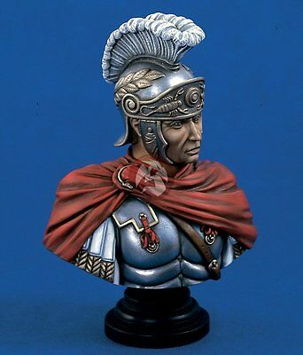 Verlinden 200mm (1/9) Roman Centurion Bust [Resin Figure Model kit] 1276