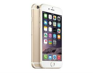 virgin mobile iphone 6 certified pre owned iphone 6 16gb gold for mobile 16423
