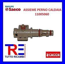 ASSIEME PERNO CALDAIA MACCHINA DEL CAFFE' SAECO 11005060