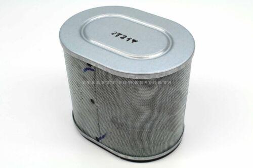New Genuine Honda Air Filter Cleaner Element 2010-11 NT700 NT700V//VA OEM #Y133