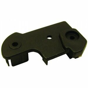 Hotpoint Cannon Cooker Left Hand Bottom End Cap And Clip Lower  C00252628