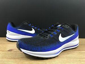 Nike Air Zoom Vomero 13 Men s Running Shoes Sz 14 922908-002 Black ... b91d33ffb