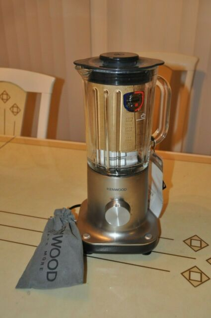 Kenwood BL700 ThermoResist Glass Blender REPLACEMENT PITCHER Container