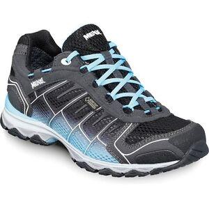 Details zu Meindl X SO 30 Lady GTX Surround Damen Hiking Schuhe (3981 01) NEUWARE