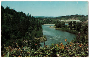 CPSM-PF-USA-Yakima-River-the-river-between-Cle-Elum-and-Ellensburg