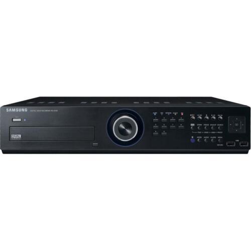 Samsung SRD-870D 8-channel Security DVR Digital Video Recorder 500 GB HDD USB
