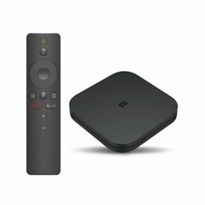 Xiaomi Mi Box S High Clarity 4K HDR TV BOX Media Player Dolby+DTS Superschnelle