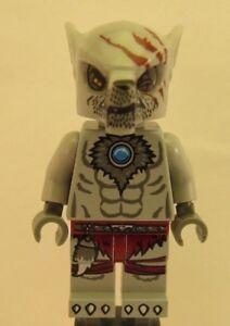Lego Winzar 70004 loc009 Minifigures Legends of Chima