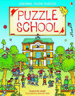 Puzzle School by Susannah Leigh (Paperback, 1997)