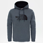 Men-s-The-North-Face-Drew-Peak-Hoodie-Casual-Hiking-Camping-Red-Blue-Navy-Hooded thumbnail 12