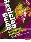 Electrical Installations Revision Guide Revised Edition by Pearson Education Limited (Paperback, 2008)