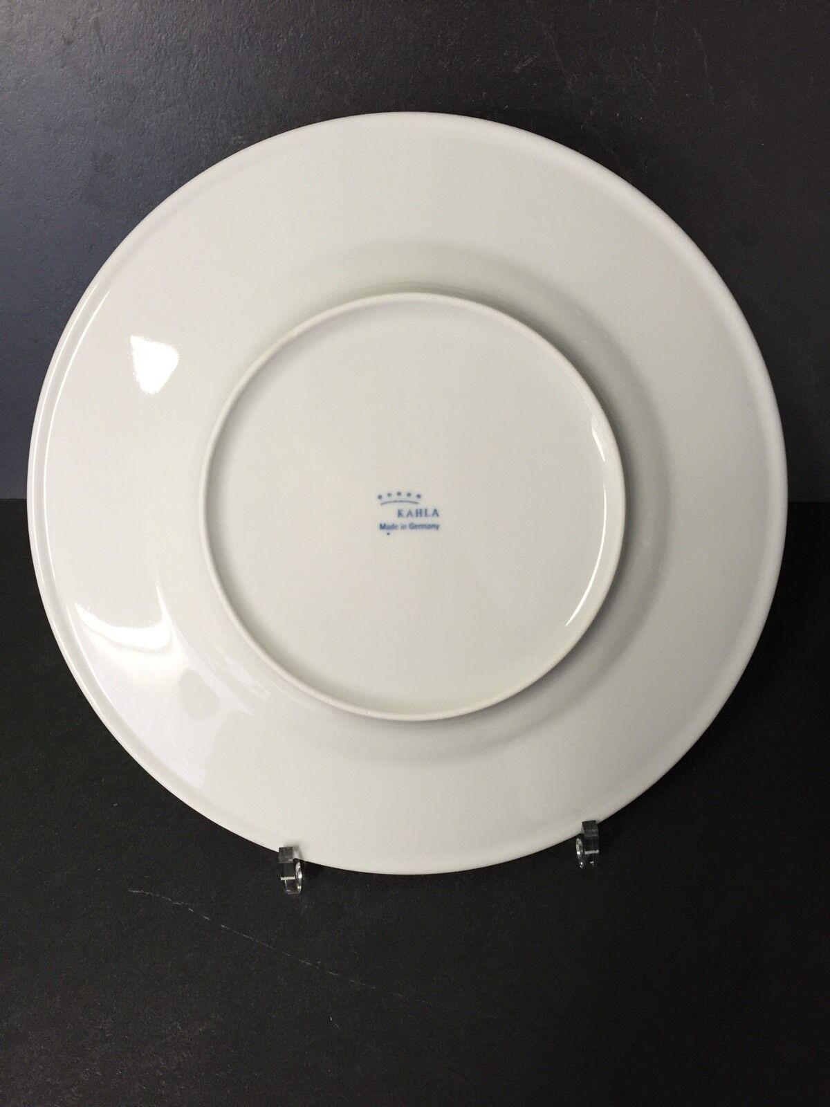 Kahla PRONTO PRONTO PRONTO 6 x Platzteller 31 cm Speiseteller Teller Platte Gastro Neu | Sehr gute Qualität  ae41dd
