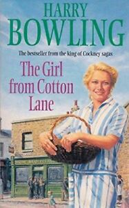 The-Girl-from-Cotton-Lane-Very-Good-Paperback