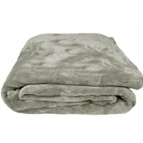 Kuscheldecke Sofadecke XL Cashmere Touch Couch Plaid Decke Wohndecke Überwurf