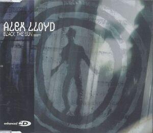 Alex Lloyd - Black The Sun ° Enhanced Maxi-Single-CD von 2000 ° WIE NEU ° VIDEO - Eppertshausen, Deutschland - Alex Lloyd - Black The Sun ° Enhanced Maxi-Single-CD von 2000 ° WIE NEU ° VIDEO - Eppertshausen, Deutschland