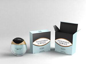 Mirage Fleur D Amour Monde 3 4 Oz Women S Perfume 818098020349 Ebay