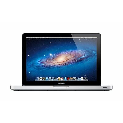 "Apple MacBook Pro Computer Intel Core i5 - 13.3"" Display - 4GB Memory MD101HNA"